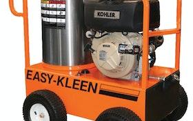 Rental Equipment - Easy Kleen Pressure Systems EZO4035G-K-GP-12