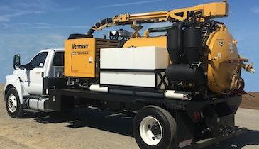 McLaughlin Introduces New Vacuum Excavators for Utility Market