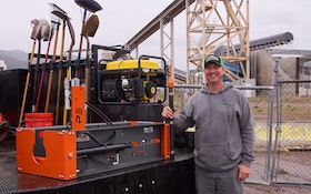 Trenchless Contractor Relies on Versatile Machine for Tricky Pipeline Replacement Projects