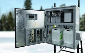 SFC Energy ProCabinet for cold-weather conditions