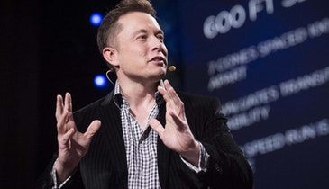 Full-Bore Ahead: Musk Envisions Trenchless Industry with Driverless Equipment