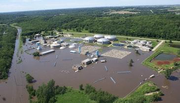 Safeguard Your Treatment Plant Against Flooding