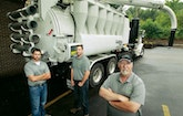 Contractor Finds Way to Grow on Its Primary Service