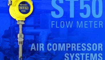 FCI ST50 air-flow meter