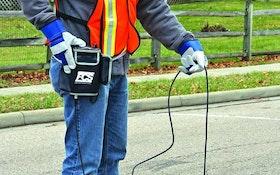 FCS portable leak detection amplifier