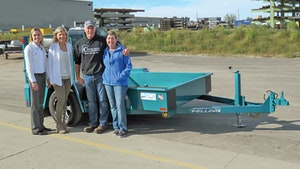 Felling Trailers holds sixth annual Trailer for a Cause Auction