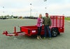Local Contractor Wins Fifth Annual Trailer for a Cause Auction