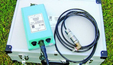 Data Loggers and Management - Pressure transient logger