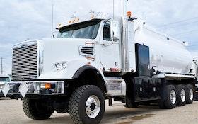 Liquid and Dry Bulk Transport Equipment, Pipeline Installation, Maintenance and Inspection