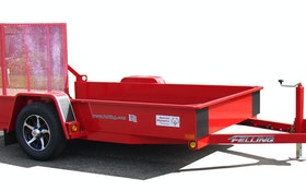 Felling Trailers' 5th Annual Trailer for a Cause Auction to Benefit Special Olympics Minnesota