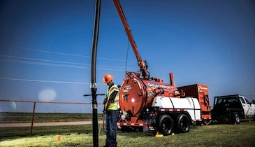 Ditch Witch Enhances its Lineup of Vacuum Excavators