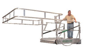 Benko Offers Customizable Greenline Gangways for Gas & Oil Industry