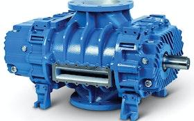Horizontal Directional Drilling - Gardner Denver Robuschi RB-DV