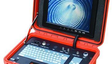 General Gen-Eye SD video inspection system