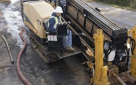 Vermeer Directional Drills Integral to Alabama Contractor's Fleet