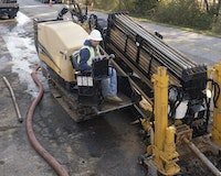 Vermeer Directional Drills Integral to Alabama Contractor's Fleet