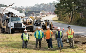 Alabama Contractor Adjusts to Changes in Order to Keep Company Thriving