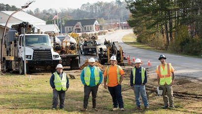 Alabama Contractors Adjust to Changes in Order to Keep Company Thriving