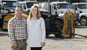 Alabama Contractor Nails 500-Foot, Dual-Bore Project