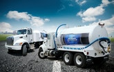 How To Spec Out a Septic Pumper Truck