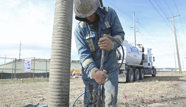 Allstar Hydrovacing Embraces Flood of Opportunity
