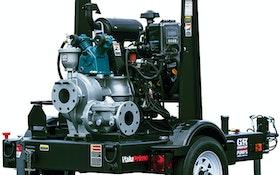Centrifugal Pumps - Gorman-Rupp ValuPrime