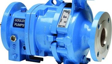 ITT Goulds magnetic drive pump