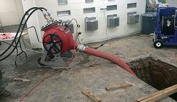 Conduit, Pipe Installation/Repair