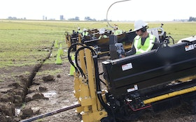 Benefits of Becoming a Certified HDD Operator