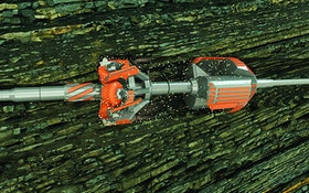 Drilling Equipment - Herrenknecht HDD Downhole Tools