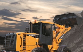 Diesel Engines Improve Earthmoving Equipment