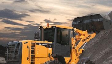 Diesel Engines Improve Earthmoving Equipment