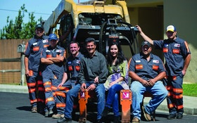 Manhole Rehabilitation Helps Grow Municipal Customer Base