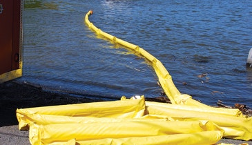 Top 5 Oil Spill Recovery Product Picks