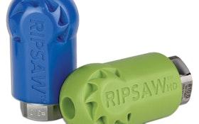 Hydroexcavation Equipment - Hydra-Flex Ripsaw