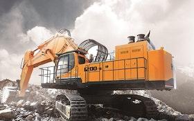 Mass Excavation Machine Hits the Market