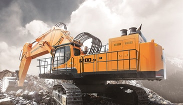 Mass Excavation Machine Hits the Market