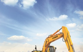Earthmoving Equipment Showcases Next-Generation Power System