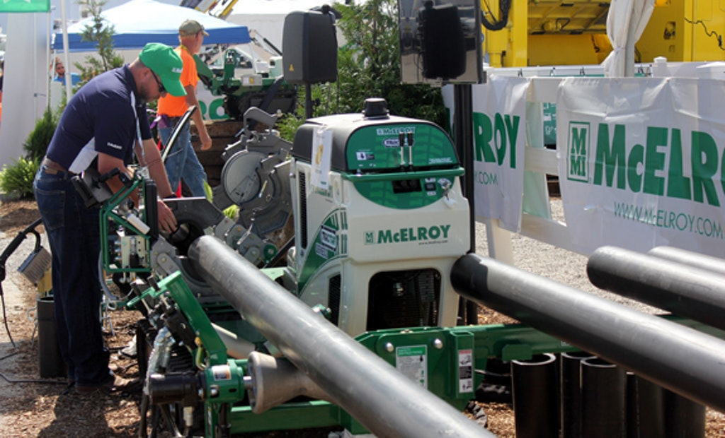 ICUEE Brings Out the New