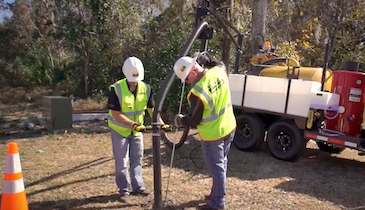 Hydro vs. Air Excavation: Which is Best for Your Industry?