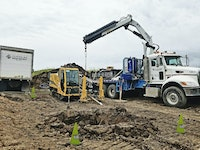 Simplifying Fiber HDD Installations: Platinum Hydrovac & HDD Gets it Done in Edmonton