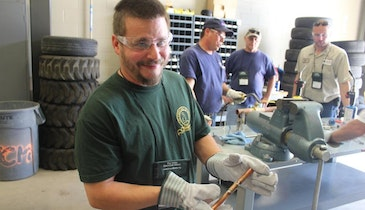 A Convenient, Inexpensive Approach to Wastewater Operator Training