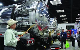 Improving Vacuum Tank Access