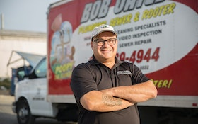 Drain Cleaner Takes on Additional Services After Learning From Other Pros and Sees Company Grow