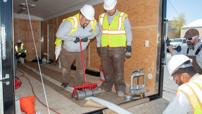 Selling a Dig-and-Replace Stalwart on Pipe Rehab Processes