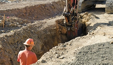 Fines Can Add Up Quickly When it Comes to Trench Violations