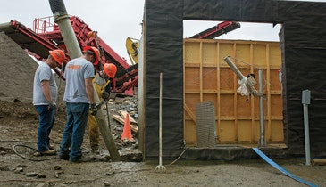 Hydroexcavation Company Takes on Many Services to Cater to Wide Range of Customers