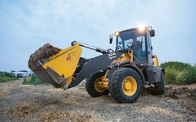 John Deere upgraded compact wheel loader line