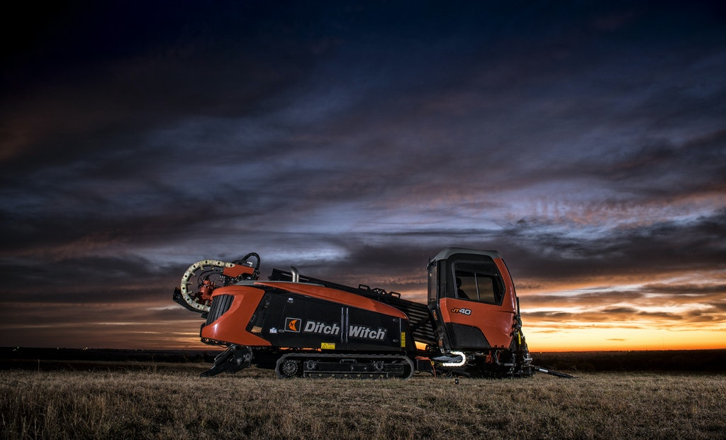Next-Generation Directional Drill Optimizes Drilling Performance