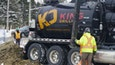 Drilling Contractor Solves Problem of Slurry Infiltrating Newly Installed Water Mains